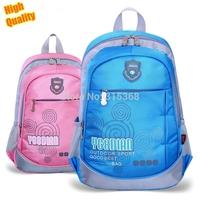 2014 NEW Primary Student School Bags Kids backpack Child shoulder bag Kindergarten Schoolbag small size