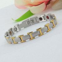 38 Jewelry Famous Brand Men's Stainless Steel Bracelet Big steel Bracelet