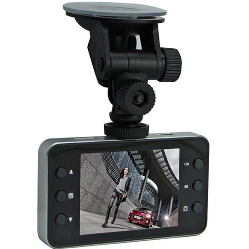 "Car Dvr 1920*1080P Full HD 2.7"" HD Screen+ 25FPS+G-Sensor+Night Vision+140 Wide Angle Lens Car Camera Video Recorder K6000(China (Mainland))"