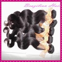 7a Brazilian virgin hair 10% off  body wave weave 3/4pcs deal 100% human hair unprocessed