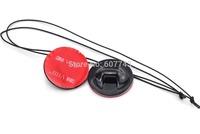1pcs Camera Tethers 3M Glue Adhesive Anchors for Gopro Hero 1 2 3 ST-21