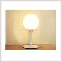 Modern brief lamp ball lighting spherical lamp ofhead bar lamps