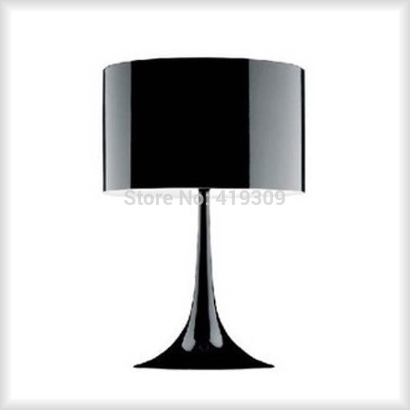 Modern lighting brief bedroom lights bedside table lamp bar table lamp(China (Mainland))