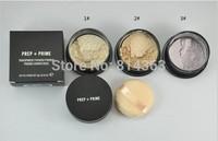 2014 new brand makeup Makeup Loose Powder PREP+PRIME Transparent Powder Poudre 9g(1pcs/lot