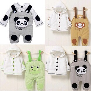 Designer Baby Clothing Gifts New designer hooded baby