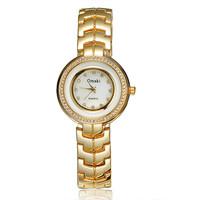AW-SB-946 New Fashion Japan Movement Omaki RF8386 Quartz Watches women rhinestone watches women dress watches