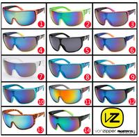 2014 New arrive 24  pcs/lot  so madness brand   vonzipper  Sports  Cycling sunglasses   OVER SIZE  gopple sunglasses  UV400