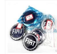 free shiping PALIO rear emblem metal car stickers FIAT car standard  Auto Accessories