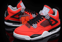 The new 2014 men's and women's basketball shoes running mountaineering shoes, sports shoes size 36 - size 44