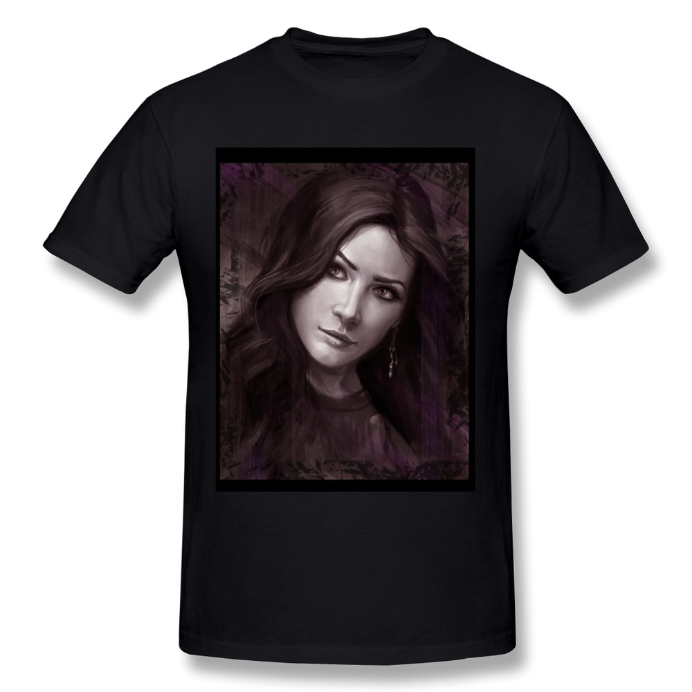 Short Sleeve Men T-Shirt In-Sight Custom Cool Picture With Retail Box(China (Mainland))