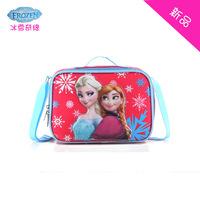 "NEW ""FROZEN"" Bags Children Girls Shoulder Messenger Bag 37*18.5*9cm Brand Bags Frozen"