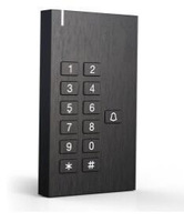 125KHZ RFID Single Access Control Reader