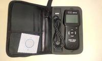 2014 OBD2 EOBD Scan Tool D900 Scanner Live PCM Data Code Reader Diagnostic Lastest Version Free Shipping