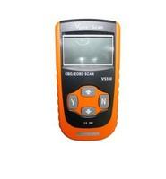 Singapore Post Free Ship 2014 VS550 Automotive CAN ODB II 2 OBD2 OBDII Diagnose Code Reader Scanner VS550 Diagnostic Scan tools