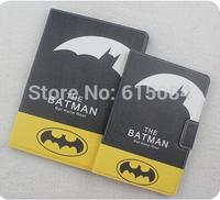 1pcs New Arrival top quality batman flip leather case back cover For iPad mini Case iPad 2 3 4 5 Air