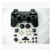 Repair Part Protective Outer Shell Case Enclosure Cover For PS3 Controller