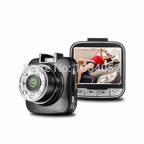 Автомобильный видеорегистратор OEM G55 96650 Full HD 1080 P 30fPs 2.0 LCD G WDR Cam oem 1 100