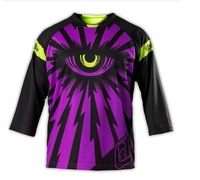 Sports clothing Troy Lee Designs TLD T-shirt Motocross motorcycle jersey Cycling T-Shirts racing shirt riding off-road jerseys