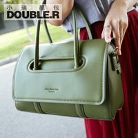 Macaron portable small cross-body bags 2014 women's handbag fashion vintage motorcycle bag