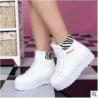 sapatos femininos Leisure plate N word boomers running shoes women sneakers palladium 048