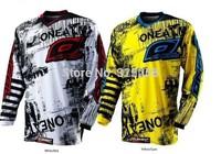new Off road monster motocross Jerseys Dirt bike cycling bicycle MTB downhill shirts motorcycle t shirt Racing Jersey M L XL