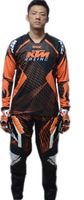 2014 1set X Racing Polyester jersyes and Oxford pants.Motocross Suit,motorcycle,motorbike,bicycle,moto clothing ghnm