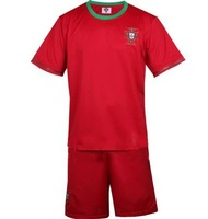 Thai version of the Portugal national team at the 2014 World Cup football suits 7 C luo Portuguese football clothes suit