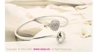 2014 New Fashion Vintage Love Heart Bracelets
