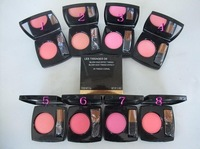 New 2014 High Quality Makeup Powder blusher palette 8 different colors Free shipping(1pcs/lot)