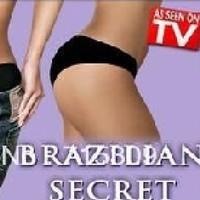 Fashion tv brazilian secret women's butt-lifting pants bottom panties beauty care panties