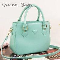2015 New fashion Female PU leather Handbag Classic Practical messenger Bag Popular casual Shoulder Bag S4617