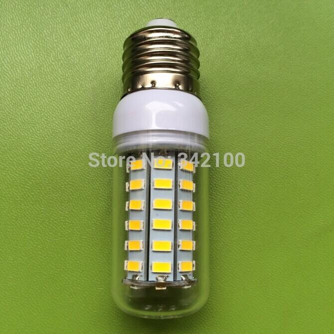 Hot Sale E27 E 14 G9 GU10 SMD led corn bulb warm/cold white 110-140v/220-240v lamp 18w 1750lumens led lighting(China (Mainland))