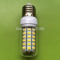 Hot Sale E27 E 14 G9 GU10 SMD led corn bulb warm/cold white 110-140v/220-240v lamp 18w 1750lumens led lighting