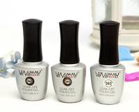 Free Shipping 192 Colors Choose 5 UV Gel Nail Polish Shellac Professional Lamp For Nails Art Gel Nail Varnish Kit