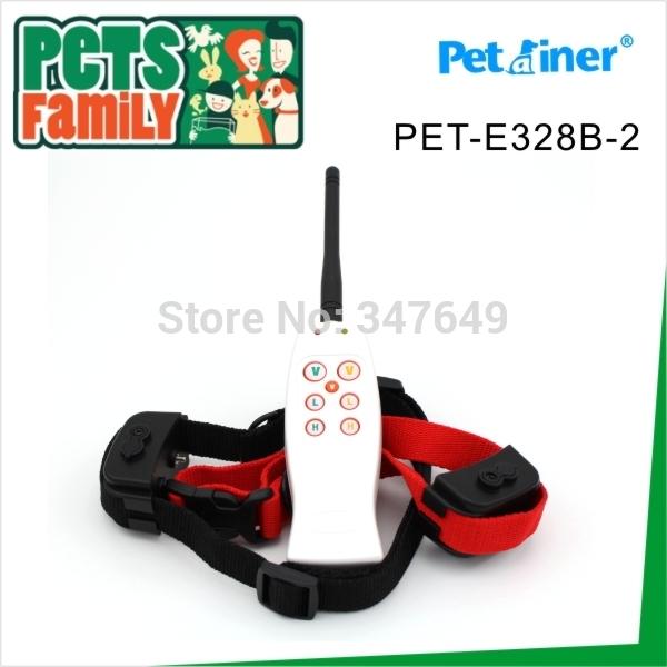 Freeshipping Electric Shock Collar Dog Electronic Dog Anti Barking Collar(China (Mainland))