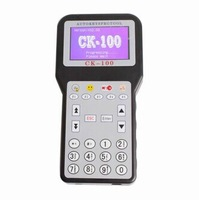 2014 Newest CK-100 CK100 Auto Key Programmer V45.02 support Multi-languages Fast free shipping