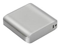20800mAh External Power Bank Backup Dual USB Battery Charger  iPhone sansumg