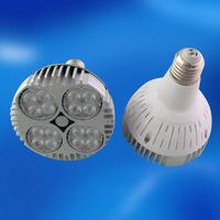35W Cree Led Spot light Par 30 ,Led E27 Led Bulbs with high quality AC 110-240V