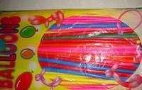 2014 new party frozen wholesale mix color wedding decoration magic balloons assorted latex long ballon 200pcs lot
