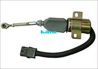 Parts Shut Down Solenoid 232C-1115030 24V