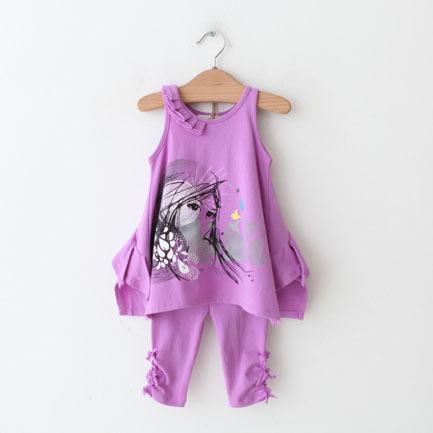 Пижама для мальчиков 2
