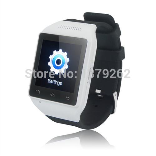 Bluetooth pedometert sports watch fm radio mobile phone smartwatch music player MP3(China (Mainland))