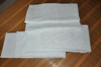 Baby Bumper filled with cotton liner, bed around cotton core, 120 * 60, free shipping