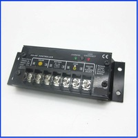 Free Shipping 5Pcs Factory Direct Sales Pwm  Ss-20A-12V  Best Solar Charge Controller