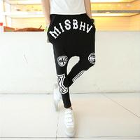 2014 New Spring Fashion Brand Men's Clothing ,Sports Men's Sweat Pants ,Quality Men's Slim Fit Design Trousers X62