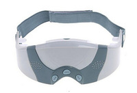 6010 Mask Migraine DC Electric Care Forehead Eye Massager with Free Gift Eye Mask