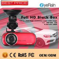 Car Video Camera hd 1080p Car Dvr H.264 Format Motion Detection Car Dash Cam PC Camera G-sensor HDMI out Vehicle Cameras.GP600
