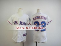 #32 Josh  Jersey White,Drop Shipping From Chi,Kids Cool Base Baseball Jersey,Youth Jersey ,Best Quality,Embroidery Logos