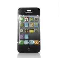 18 pcs/set iPhone 4 app fridge magnet /Apple icon creative fridge magnet \/Apple software