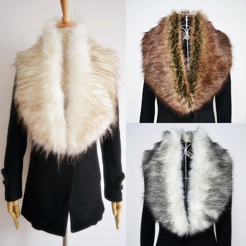 Женская одежда из меха COOL FASHION Faux TCTIM06270003